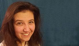 Dr. Rebecca Hopwood, Veterinarian