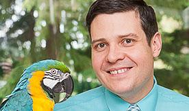Dr. Dean Lavallee, Idaho Vet Veterinarian